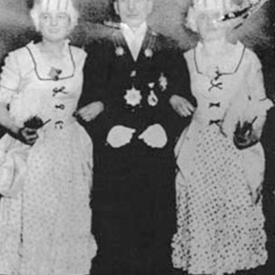 1928 - Lena, Hugo Schneider, Mia Dümgen